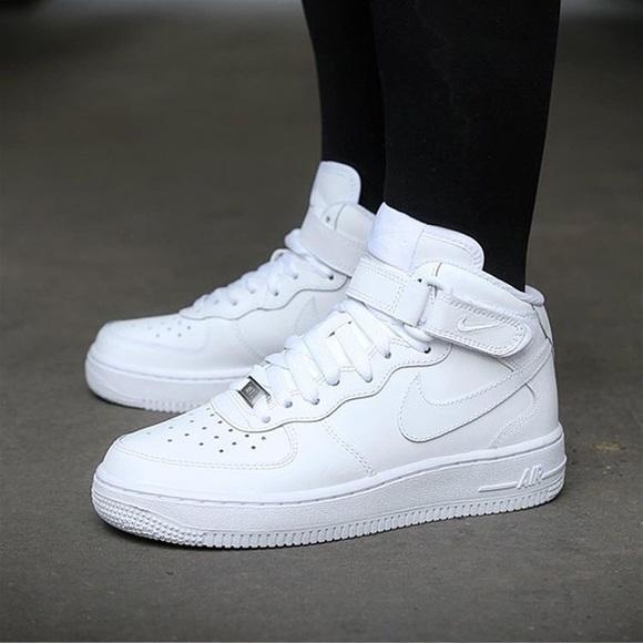 Nike Nike Air Force 1 07 Premium W Schuhe rot | Damen Sneaker · Eibe Kaufen